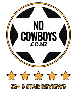 No Cowboys Pro Moving Services Reviews